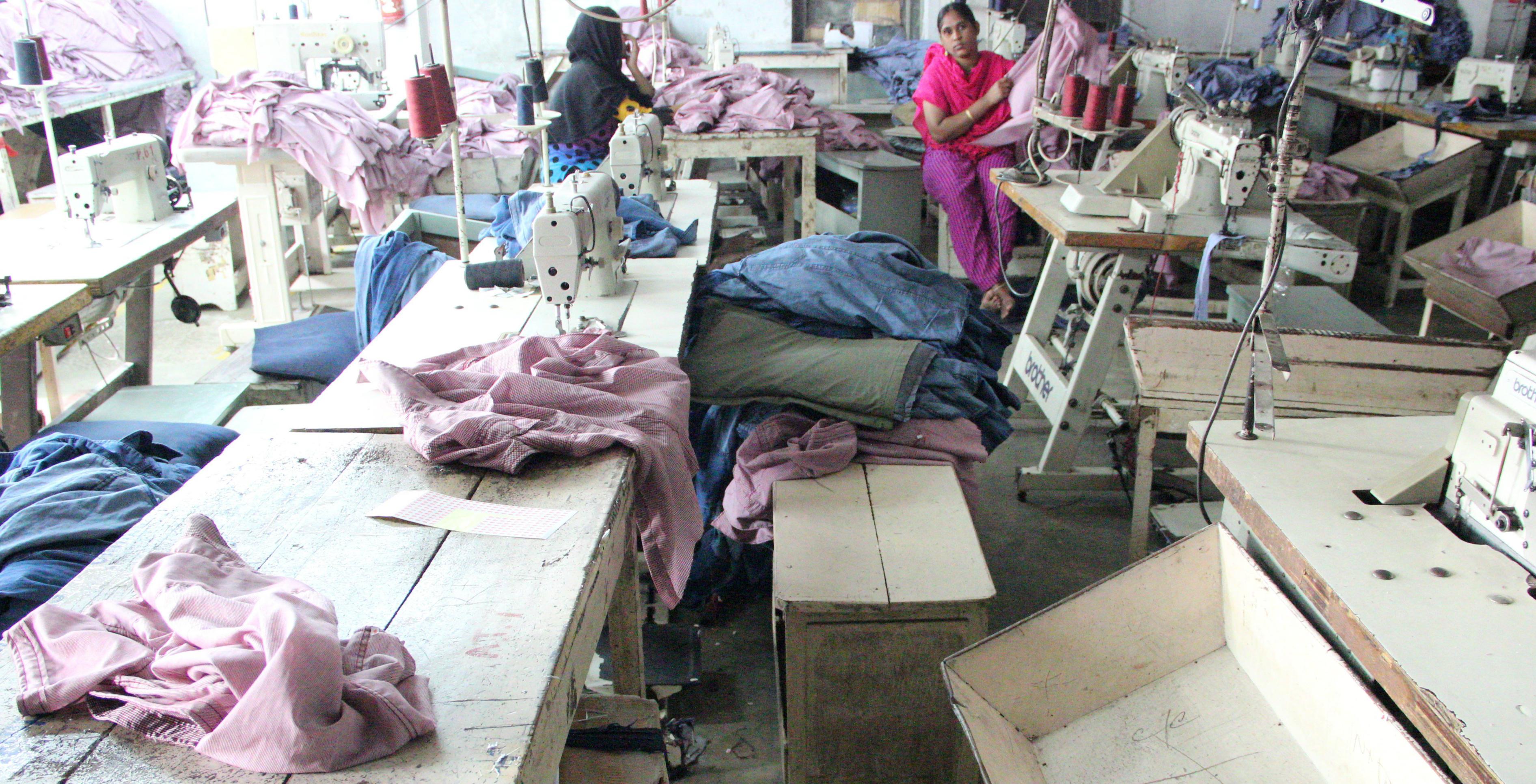 The way to start a real fashion revolution: put Bangladesh's