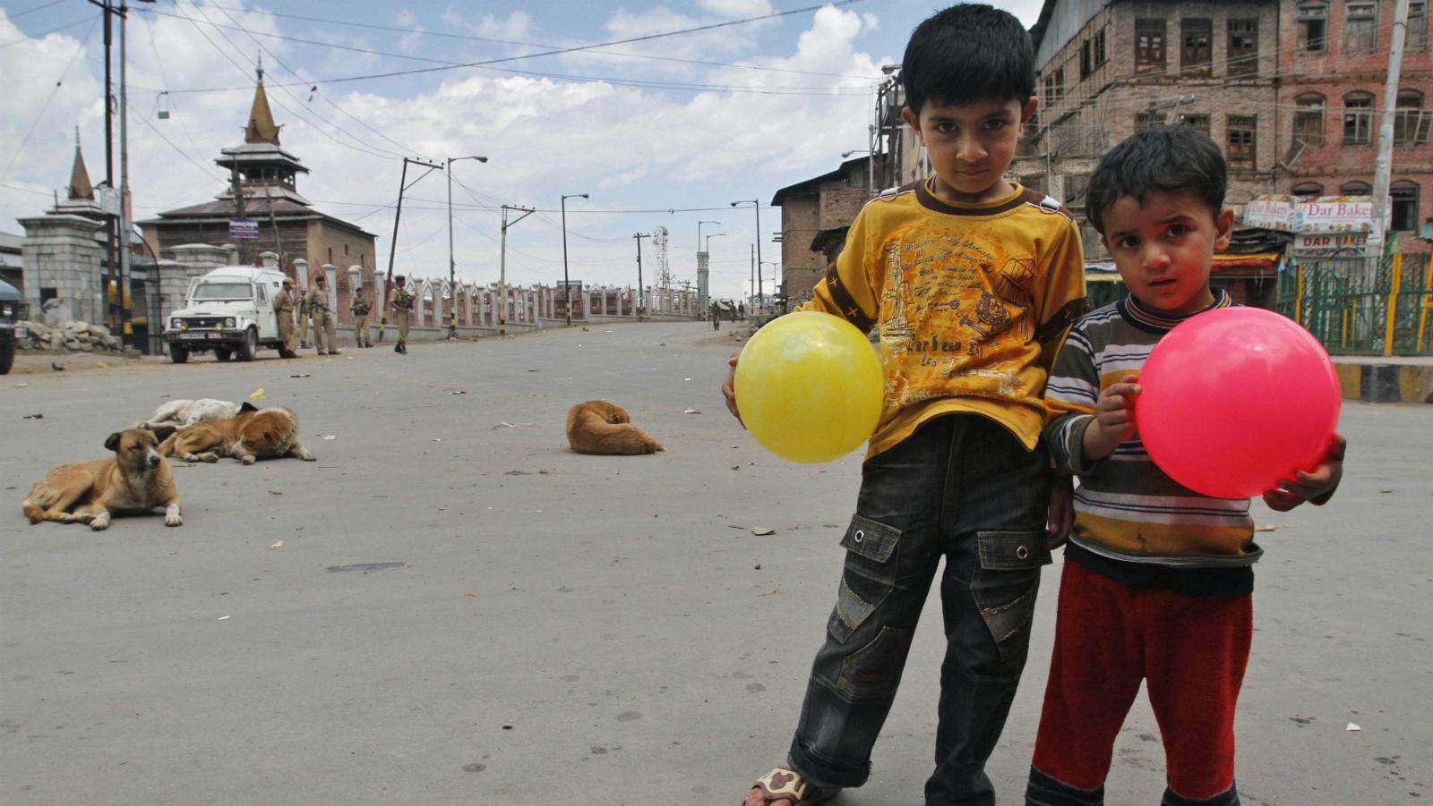 India-children-stunted