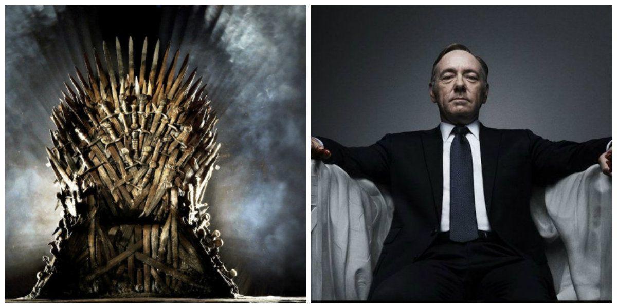 Netflix HBO rivalry
