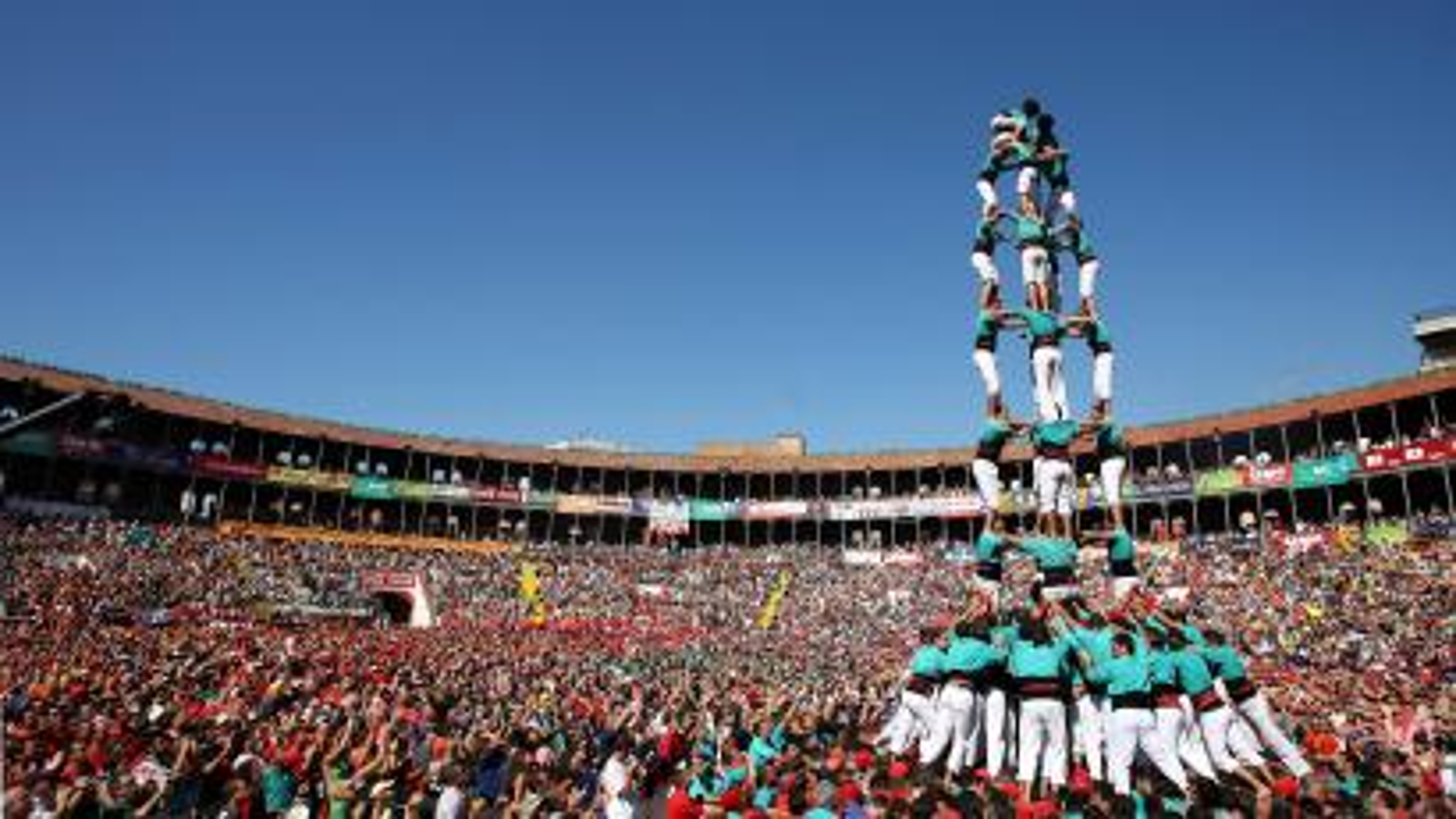 human stack