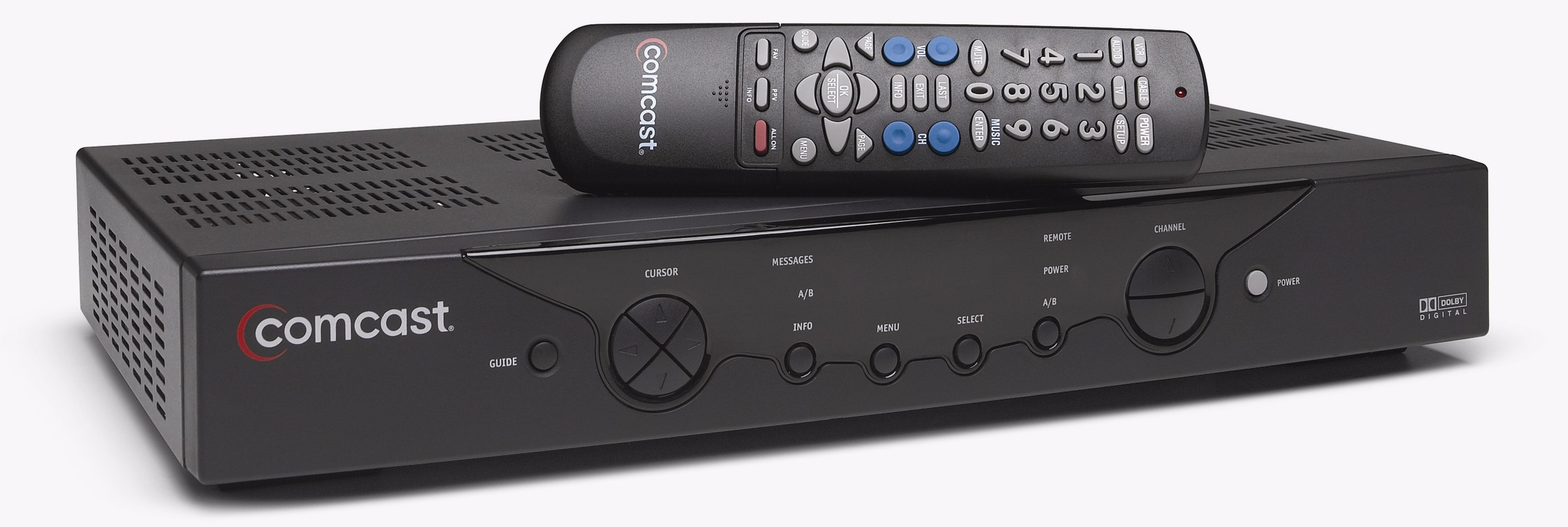 how to change resolution on charter cable box