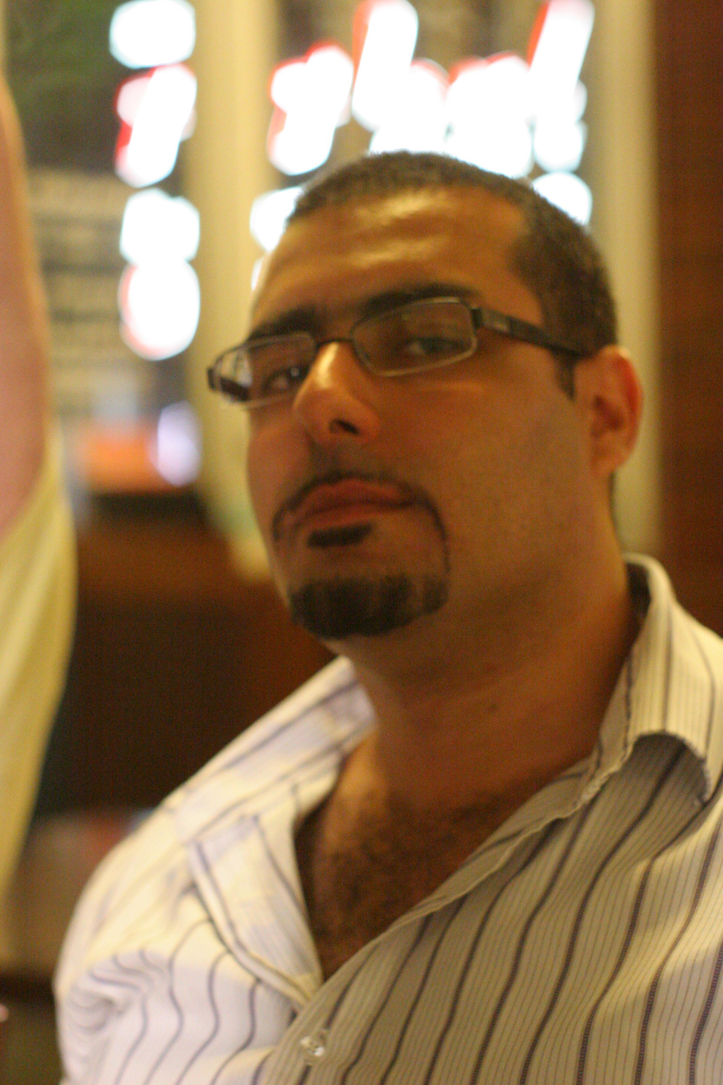 Farid Y. Farid