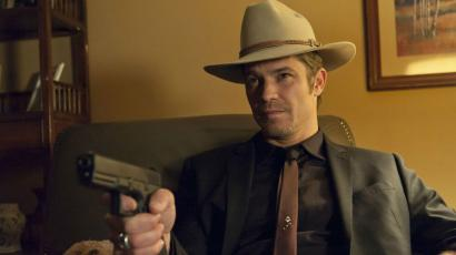 Justified Raylan Givens