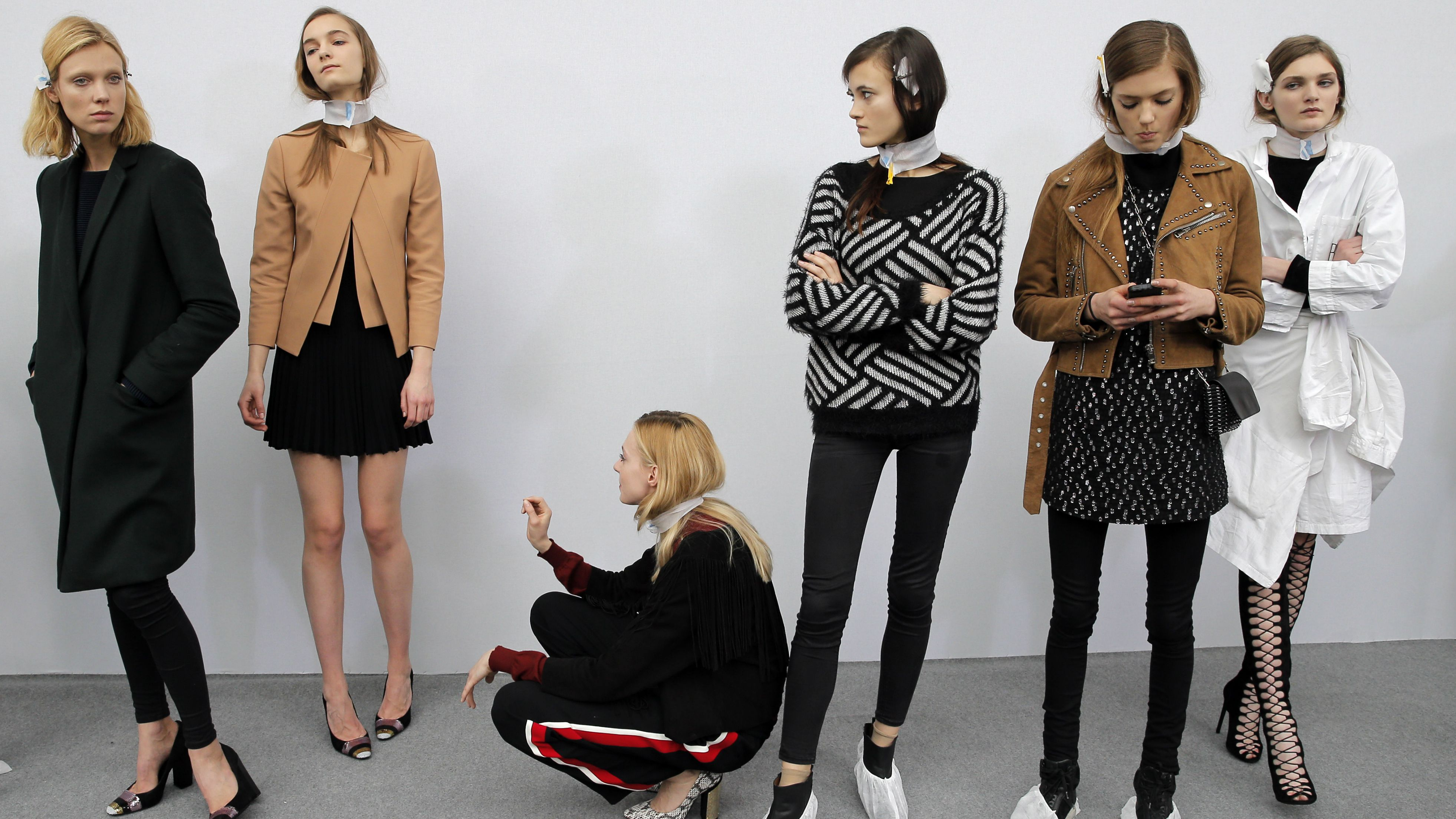 skinny models, paris, fashion week, france, model ban, eating disorders, anorexia