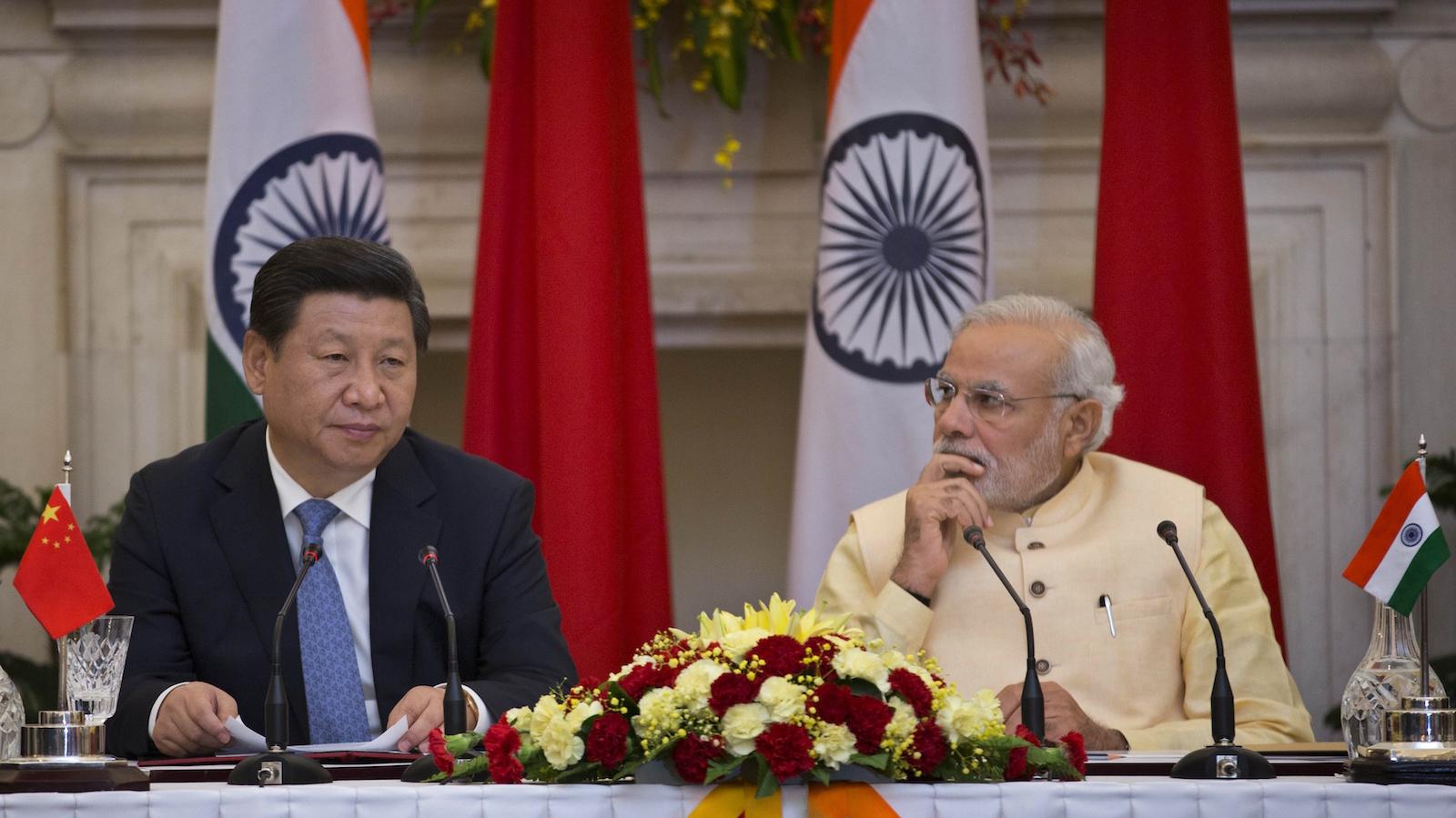 Xi Jinping-China-Cyber spying-Modi