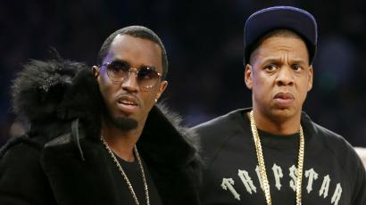 Music industry math problem Jay Z P Diddy