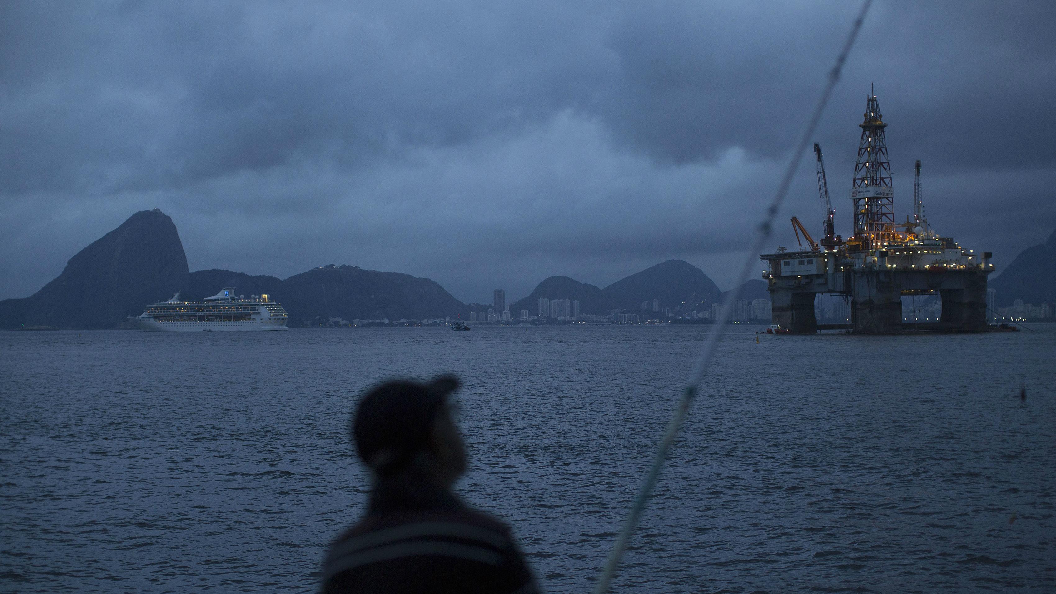 Petrobras, brazil, scandal, earnings