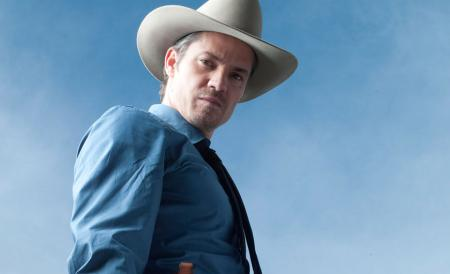 Raylan Givens Justified