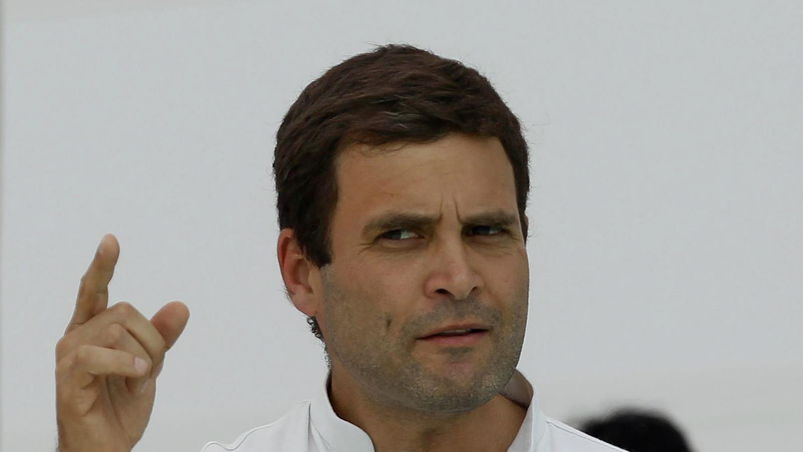India-Congress-Gandhi