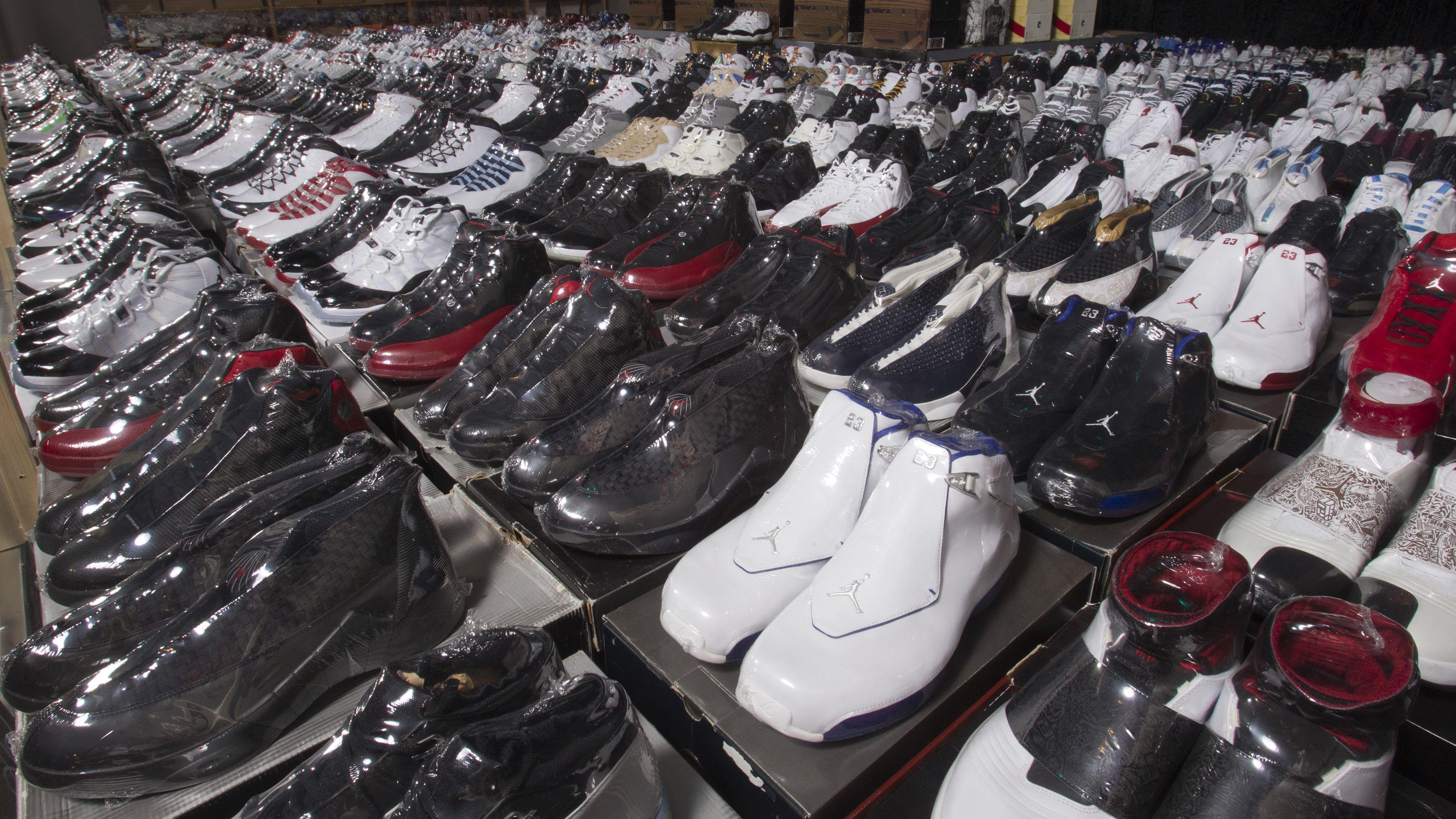 separation shoes e3b89 894c3 Ebay has built a global market of sneakerheads worth more than  400 million  — Quartz
