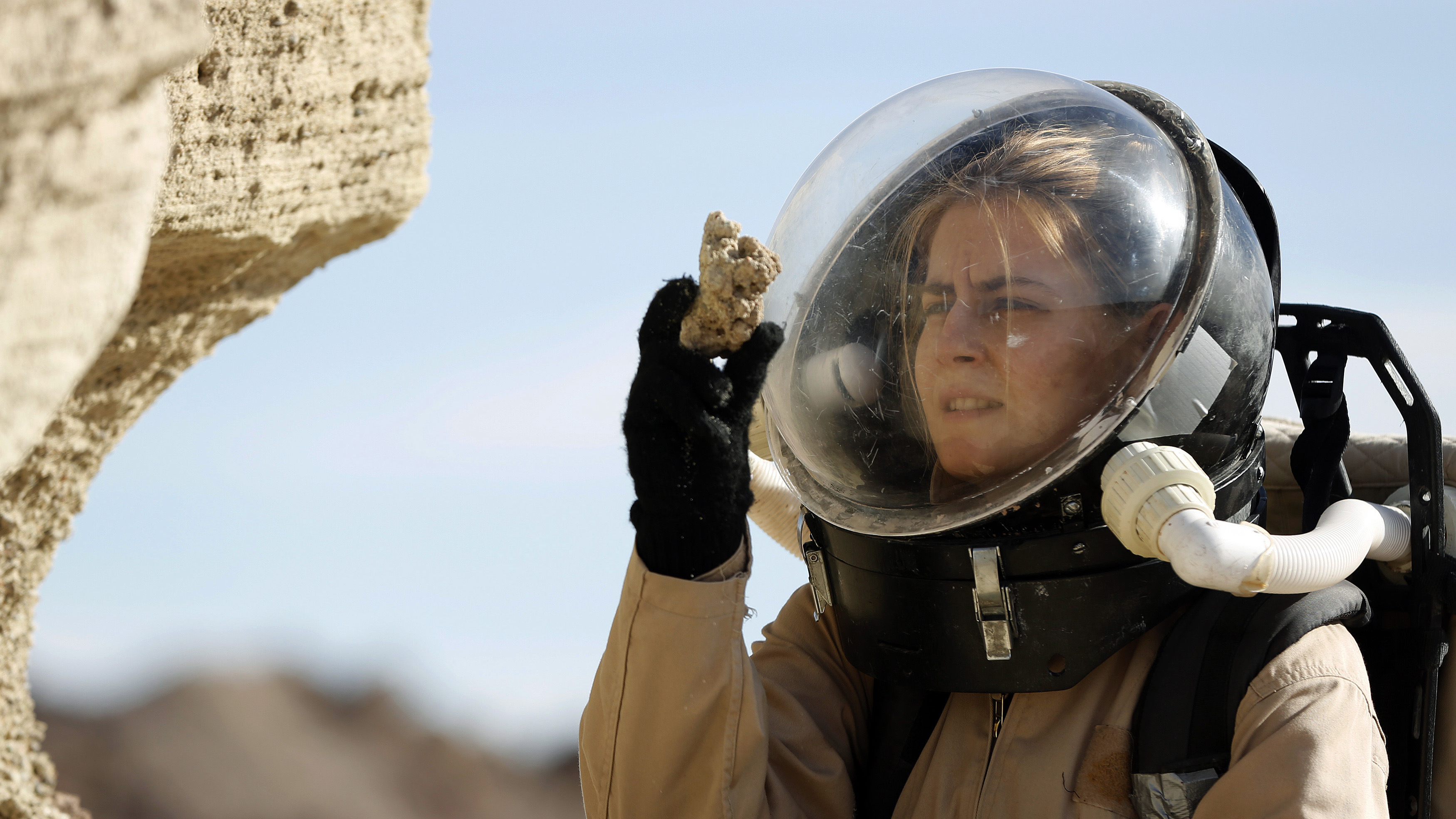 Americans will send tourists to Mars 62
