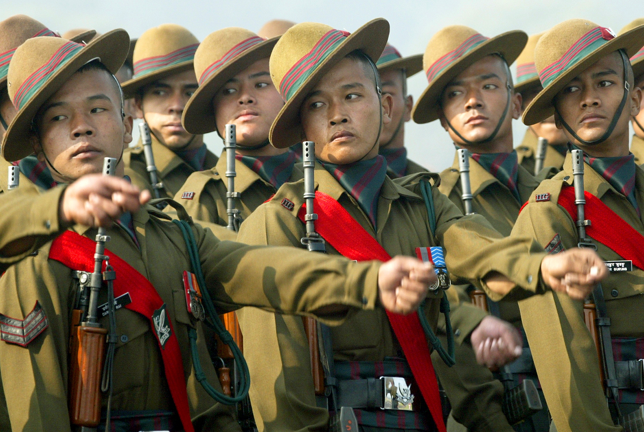 India-Gurkha-regiment
