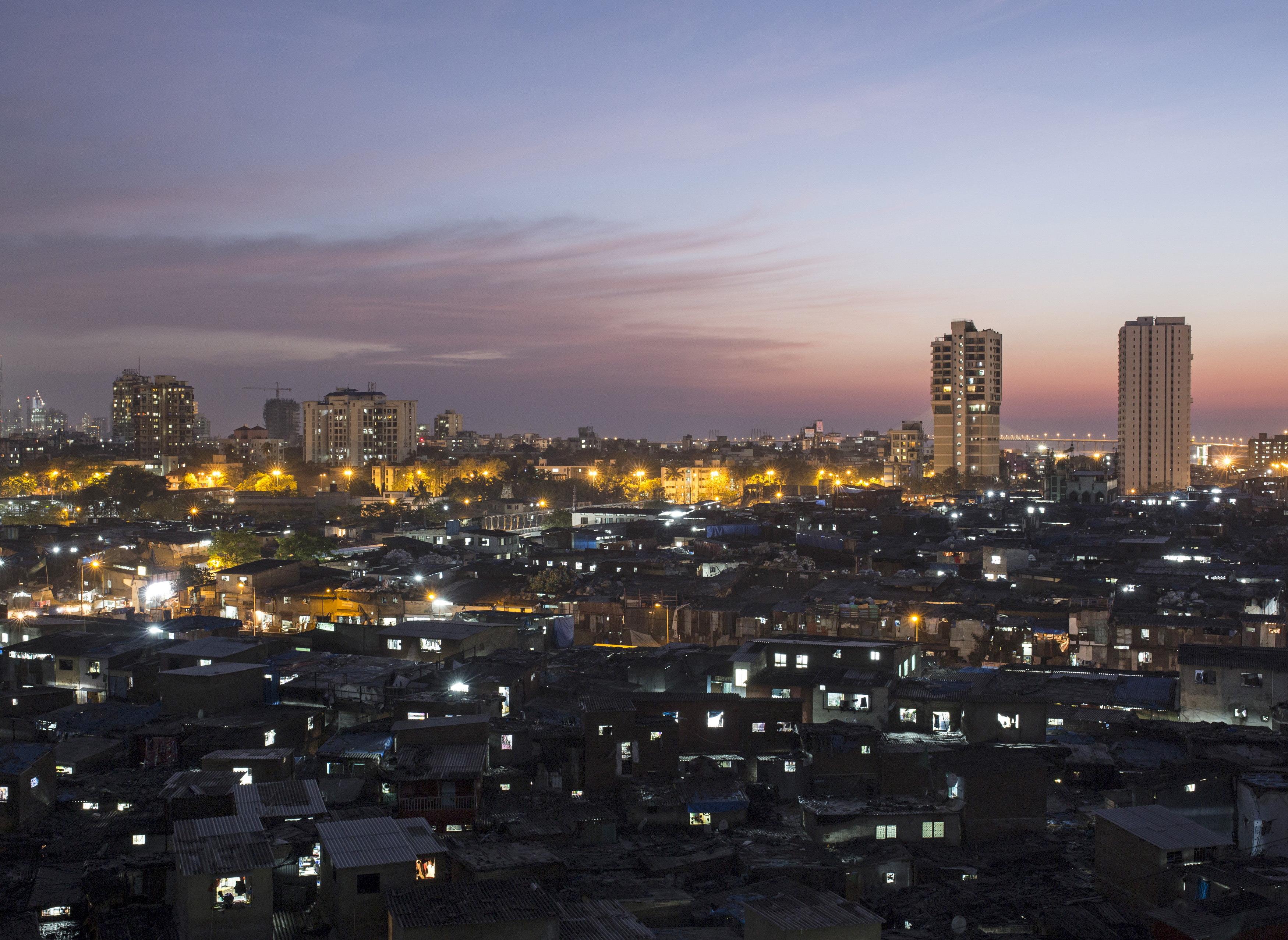 India-mumbai-rent