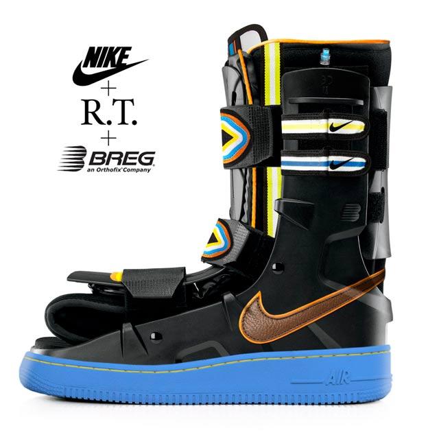 Nike Air Cast 1