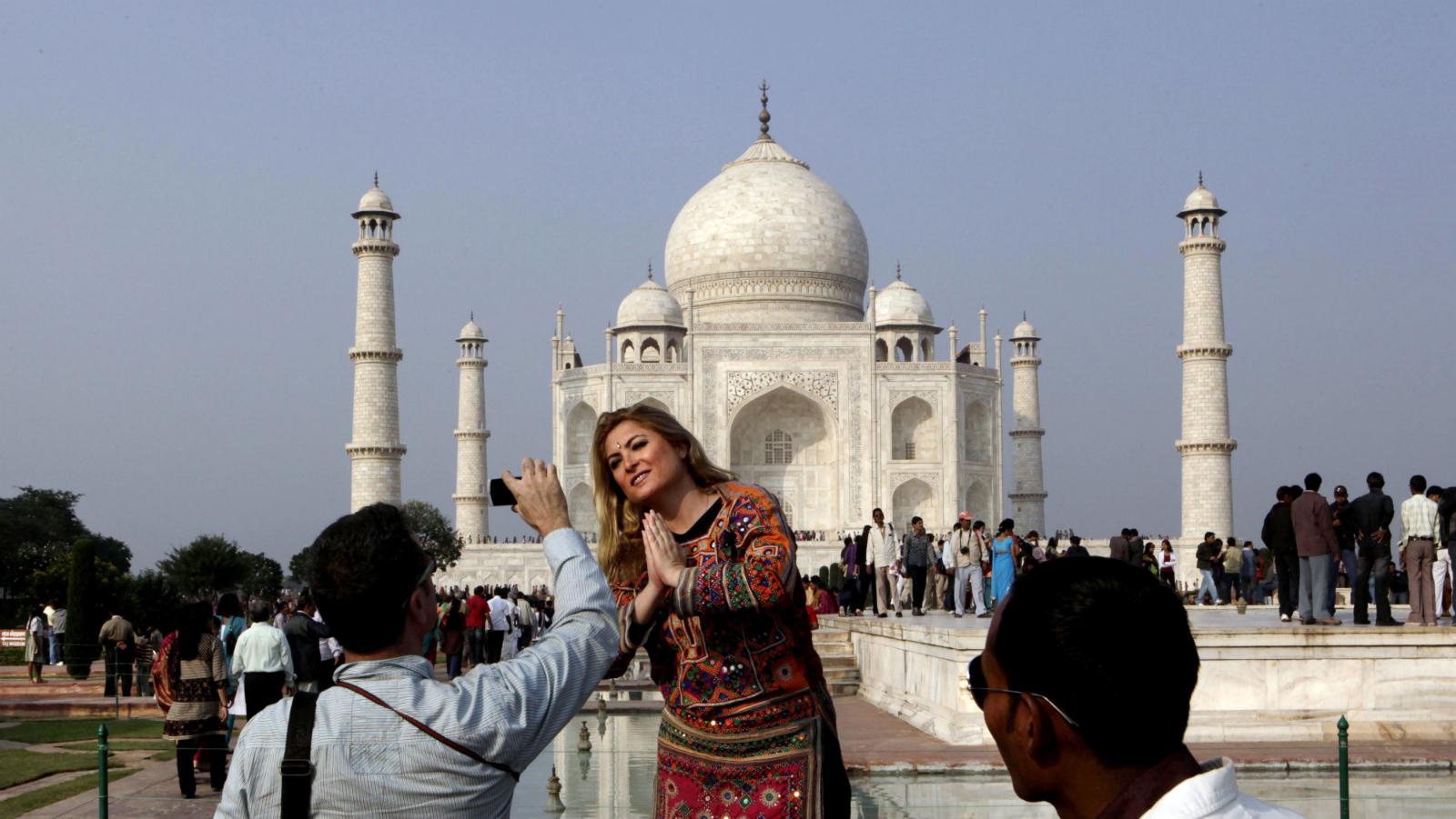 India-tourism-racism