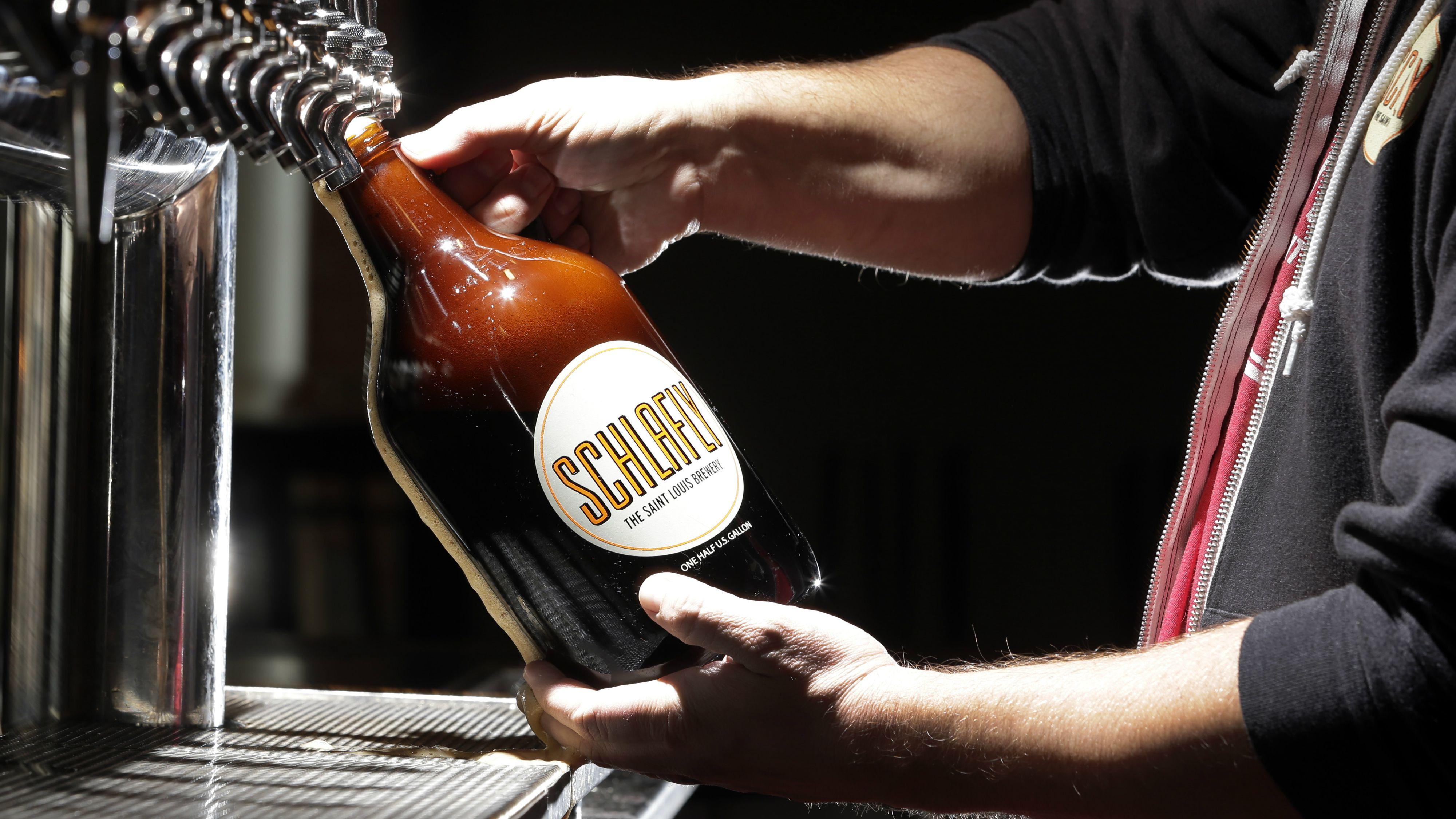 US-Brewieries-Beer-Manufacturing