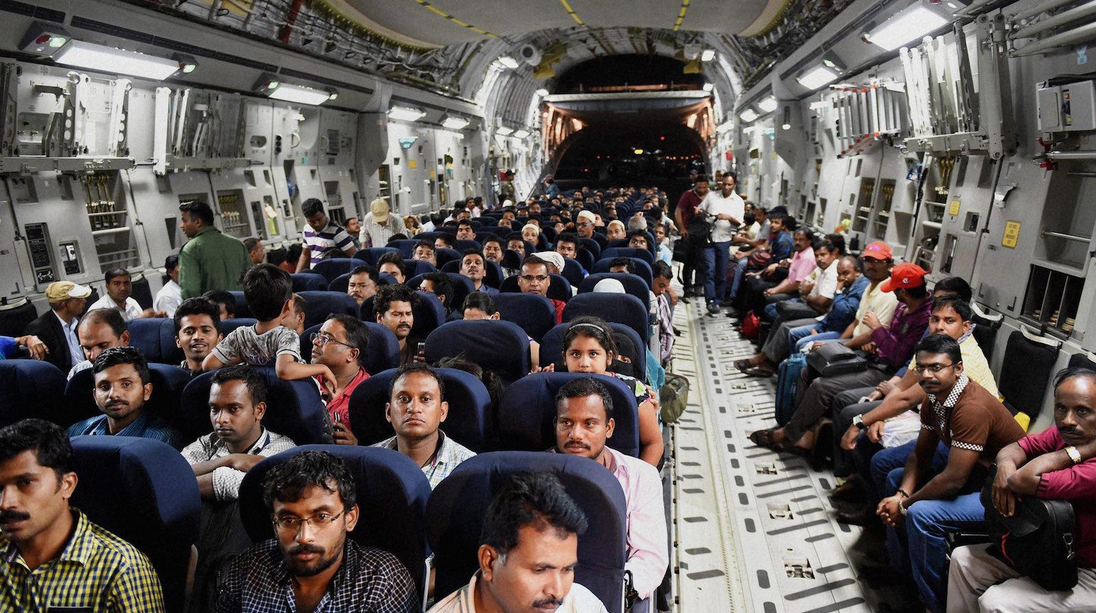 Yemen-India-Rescue