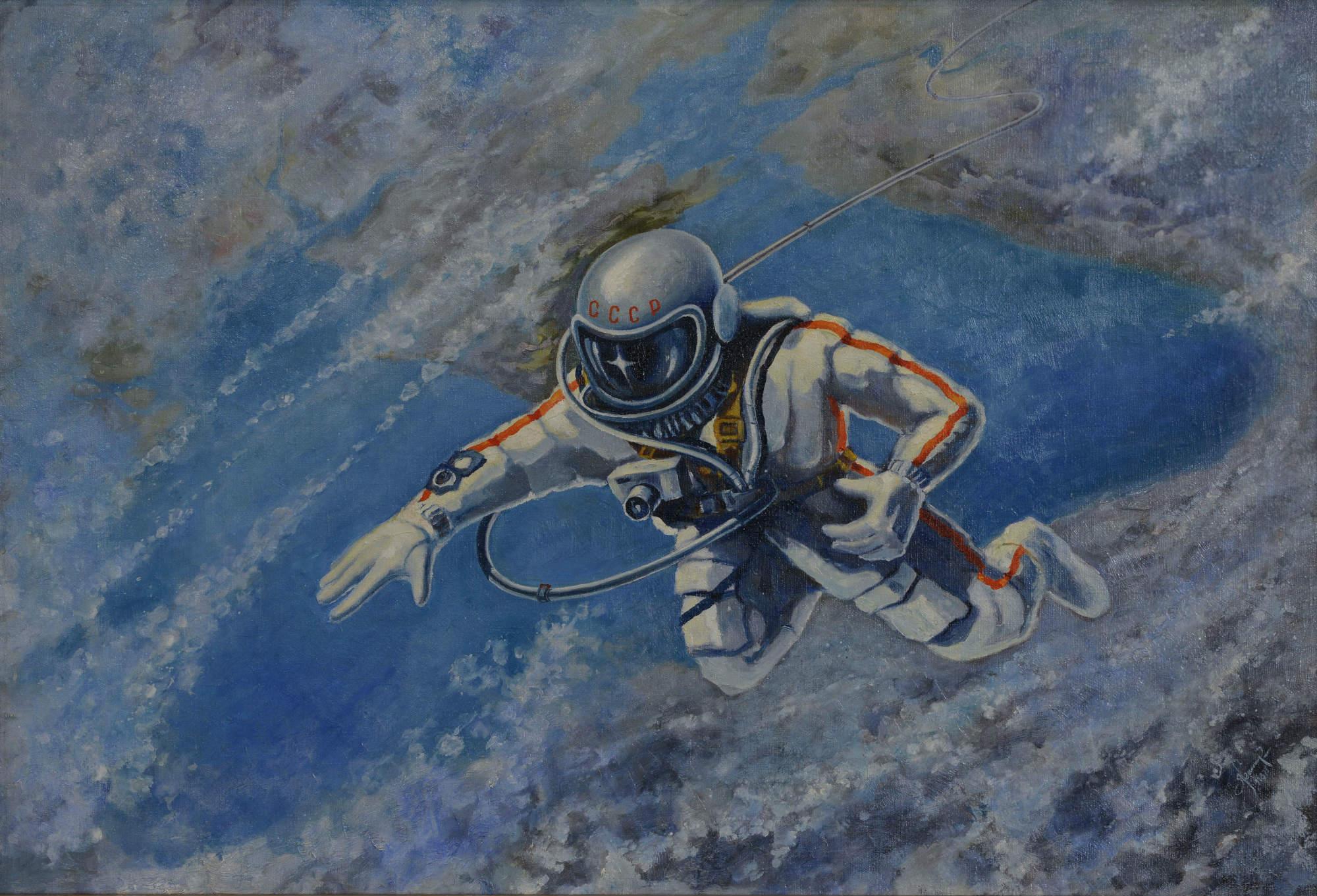 space race – Quartz