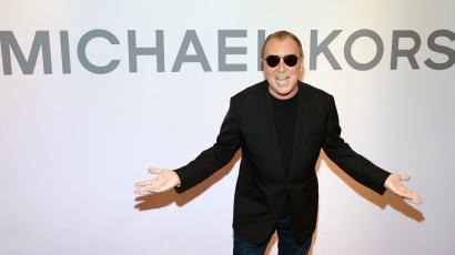 earnings, michael kors, stock drop