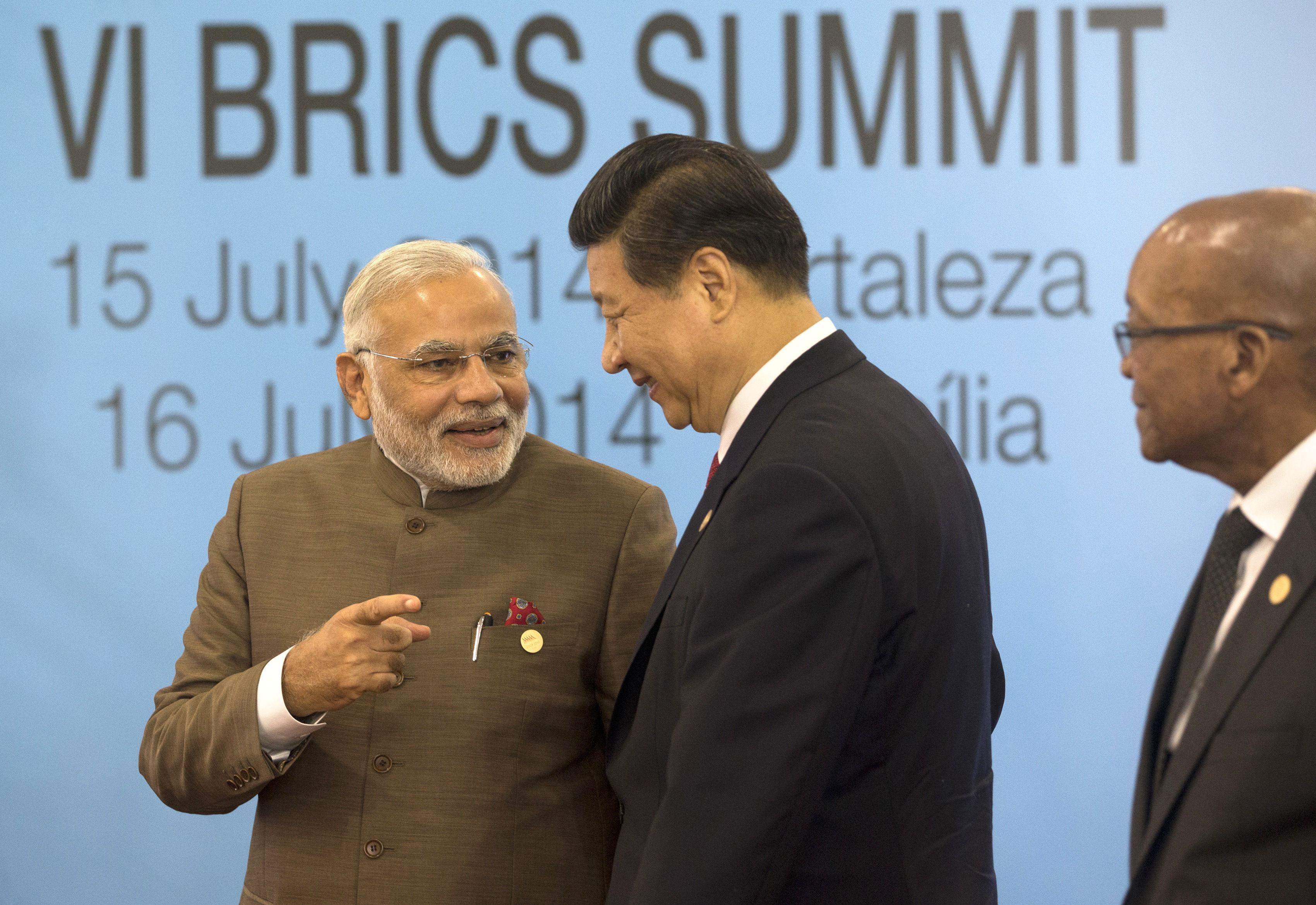 India-China-Modi-Xi-Brazil