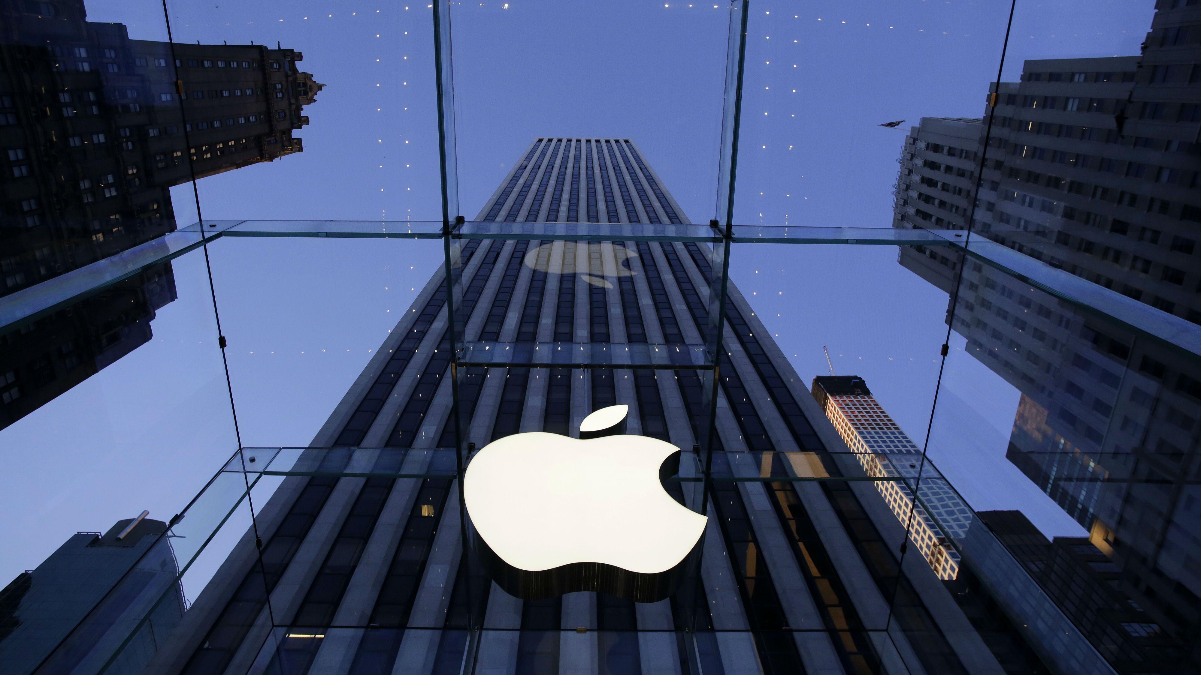 Apple Internet TV service