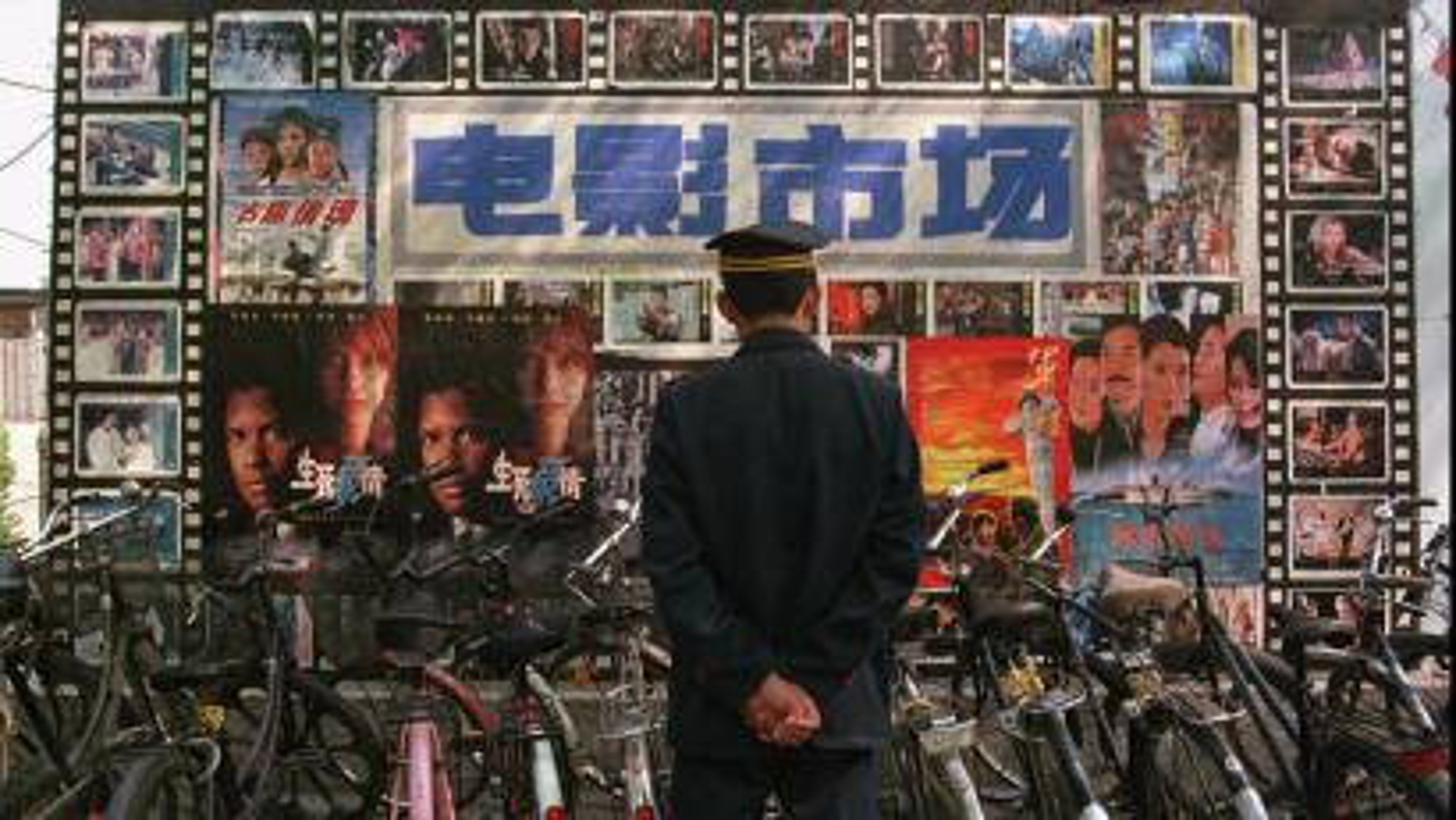 India-China-Films