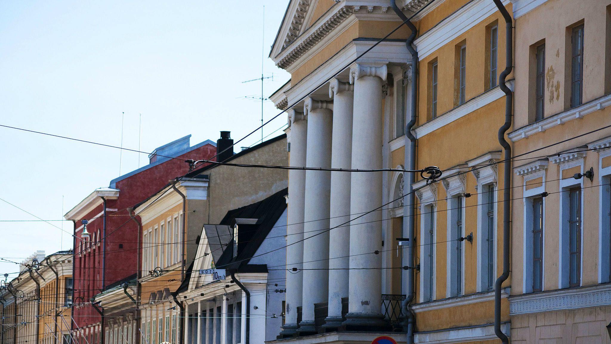 Helsinking