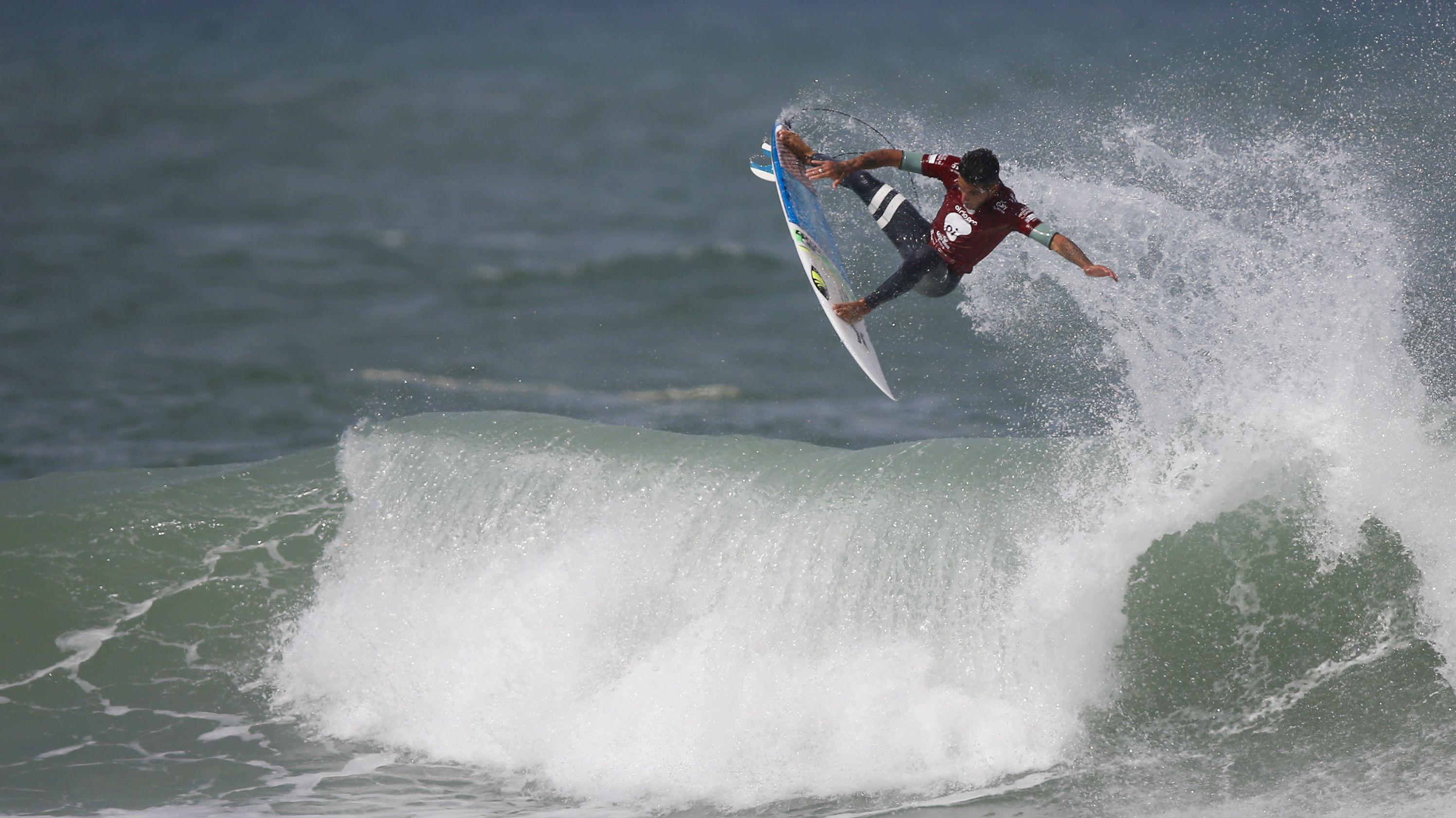 surfing, Brazil