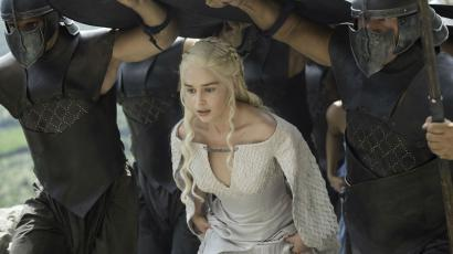 Game of Thrones HBO Now