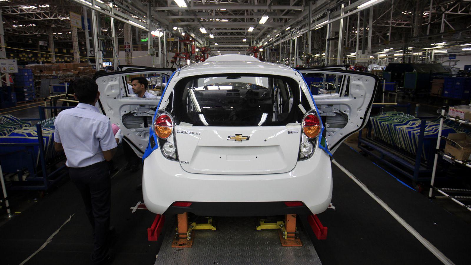 India-General-Motors