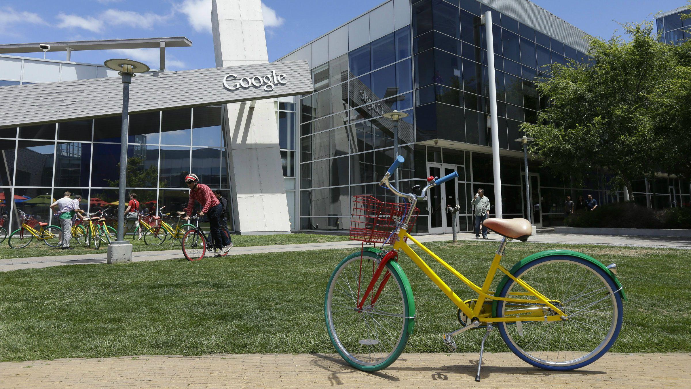 Google Ventures Bill Maris