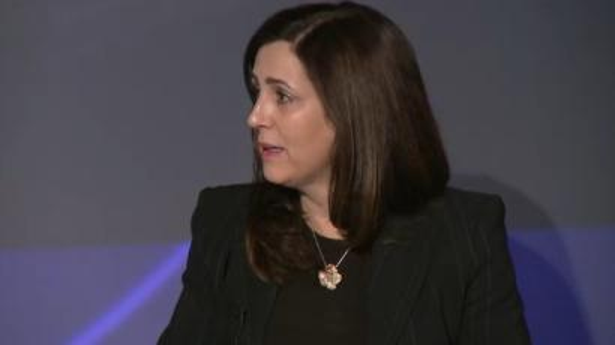 Joanna Shields at The Next Billion.