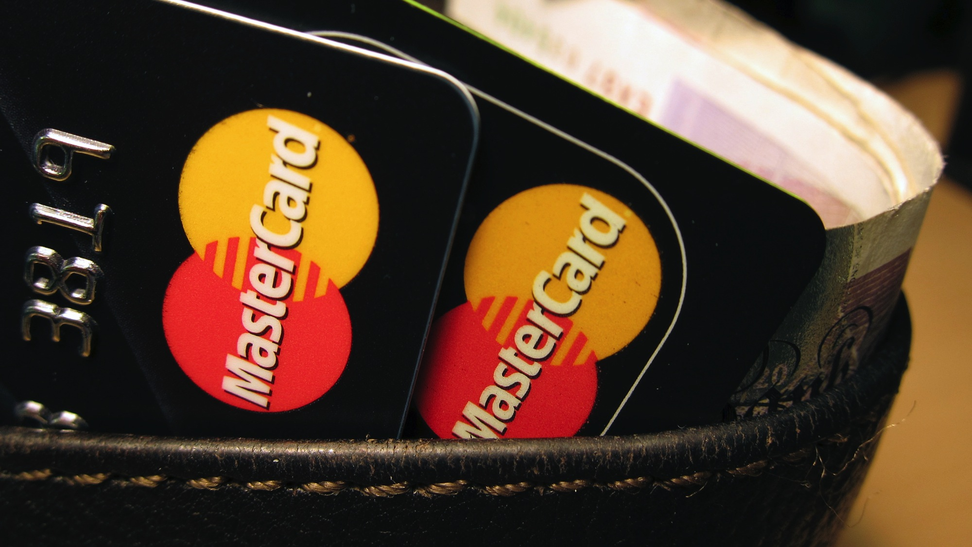 MasterCard is joining Apple, Google, PayPal, and Square in
