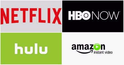 How easy is it to cancel Netflix, HBO Now, Amazon Instant