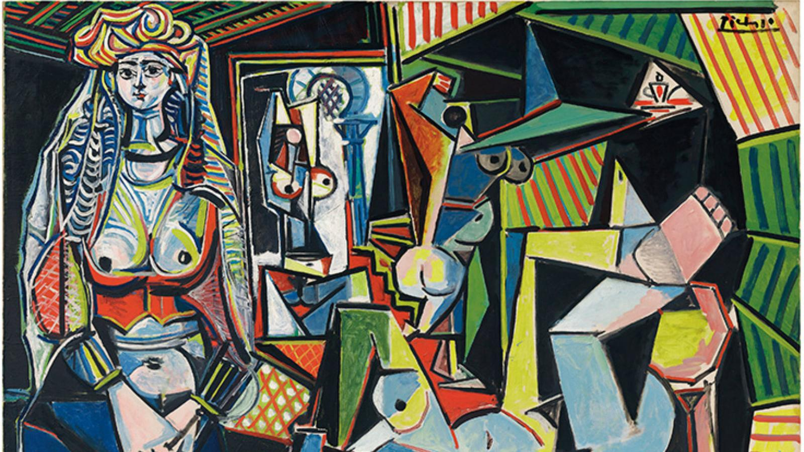 This 179 million picasso is now the most expensive painting ever sold at auction