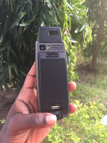 The mystery of the power bank phone taking over Ghana