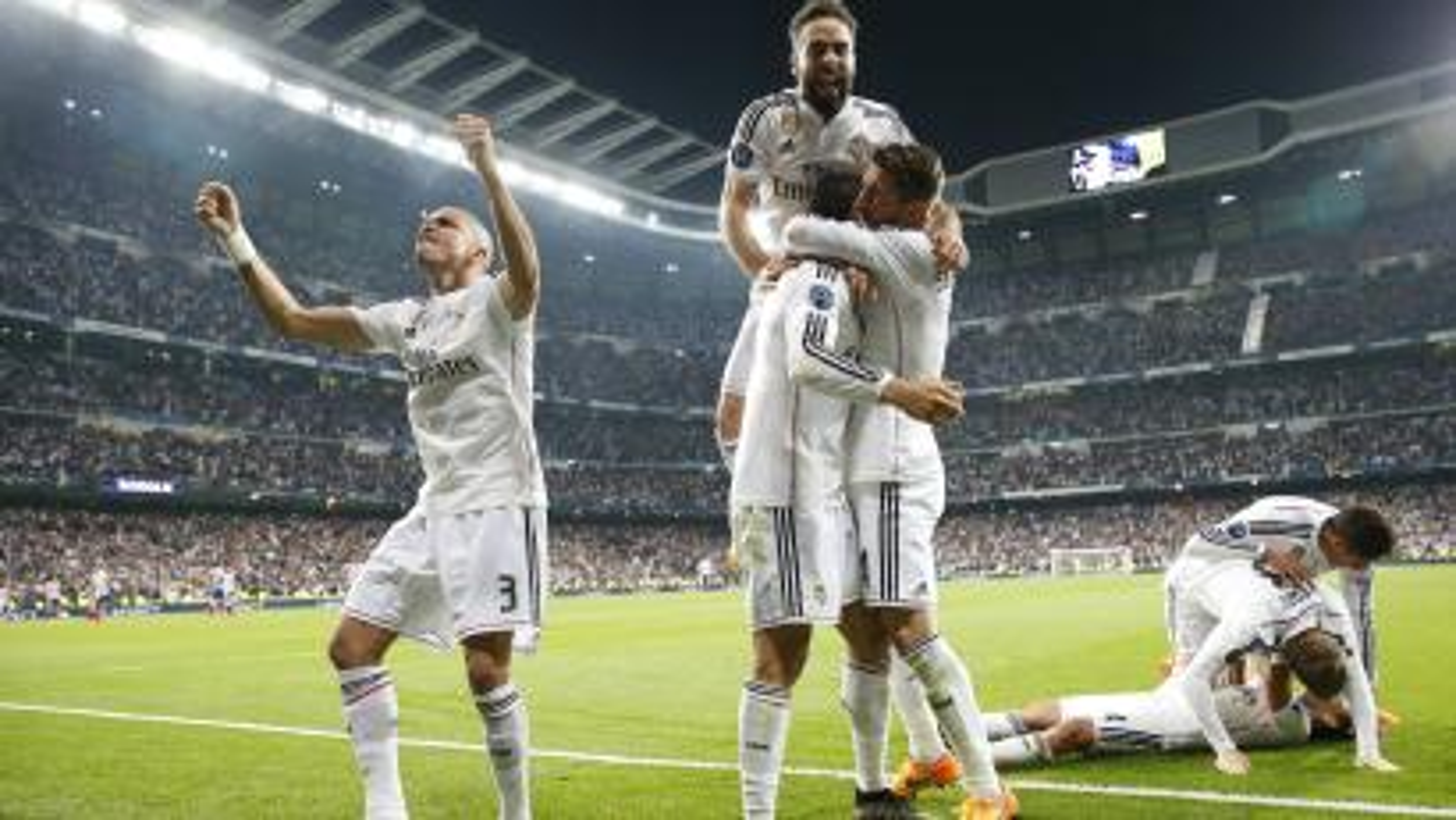 Real Madrid Microsoft Sterling transfers