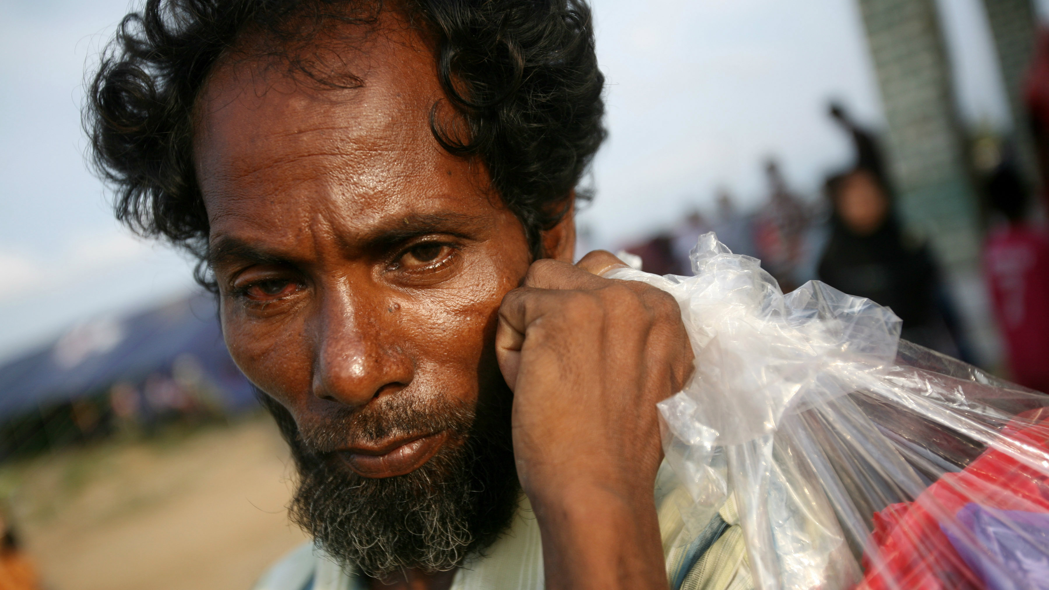 rohingya-crisis