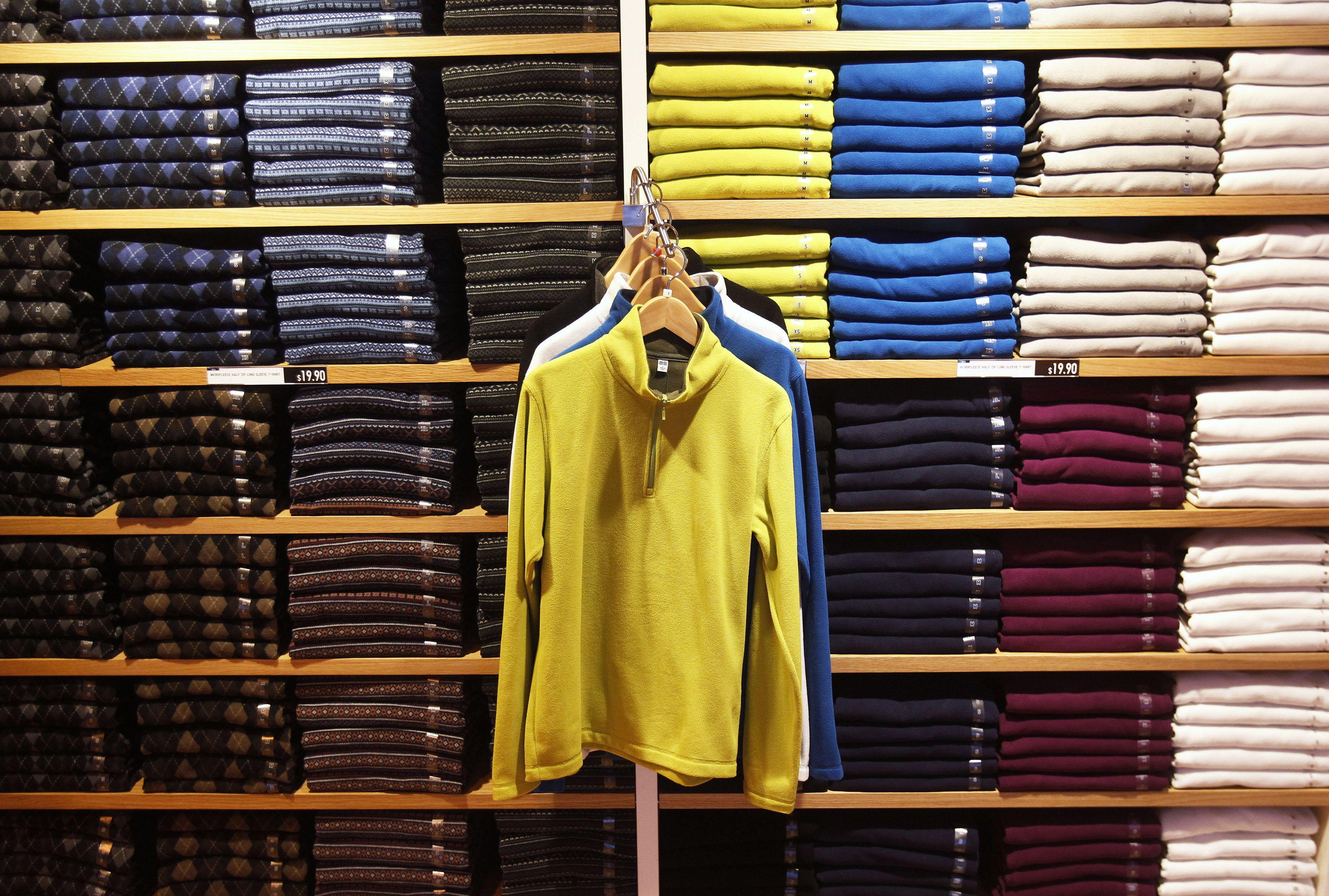 Japanese clothing store nyc