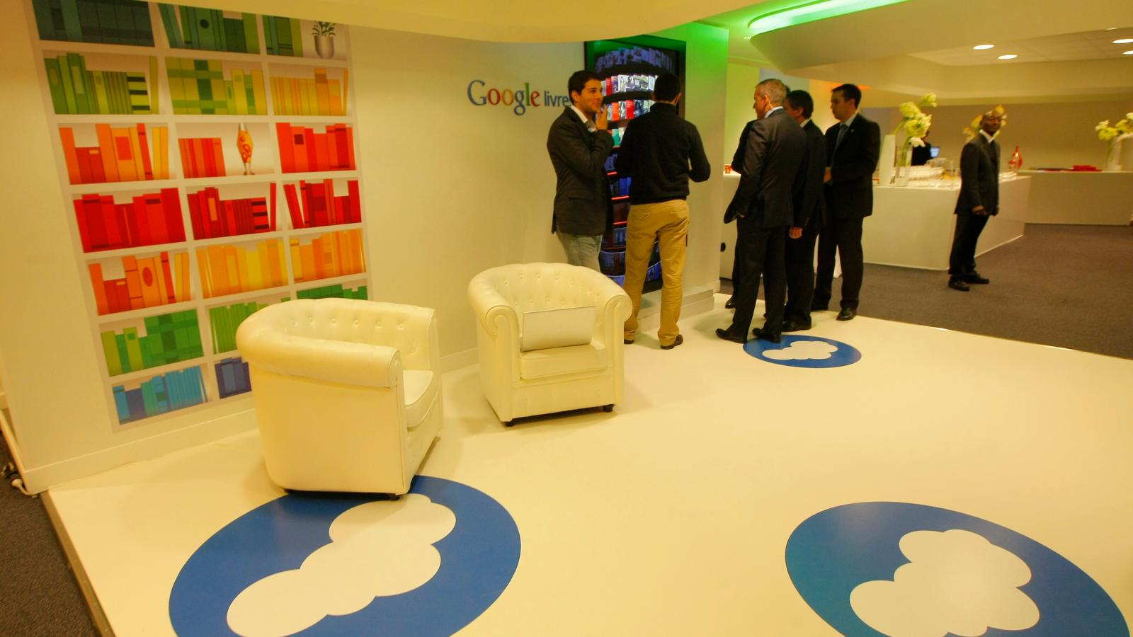 Google doubled bonuses for employee referrals and it didn't
