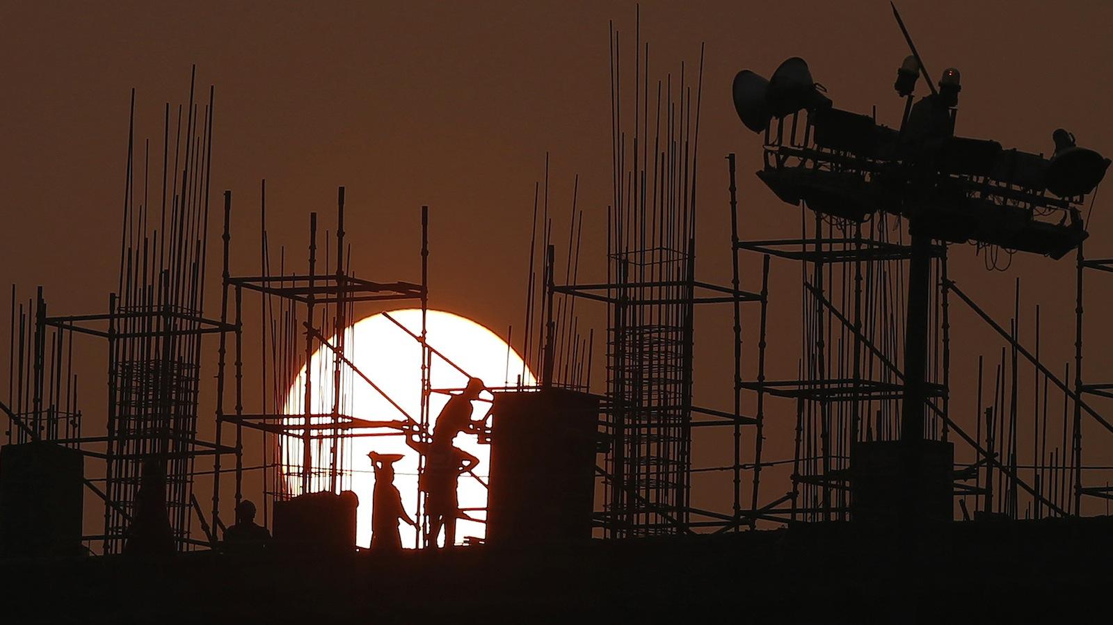 India-economy-business-Modi