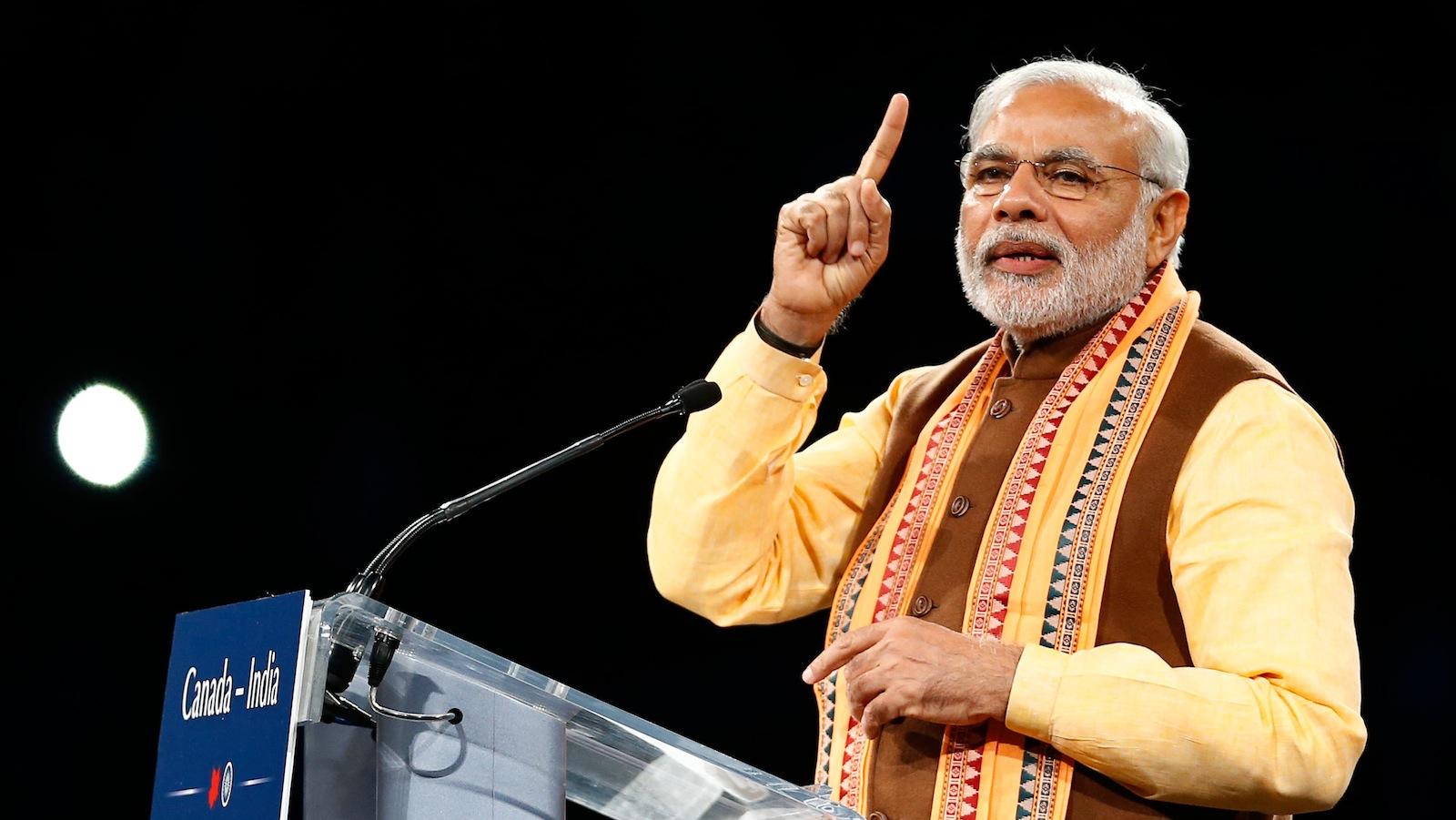 India-Modi-prime-minister