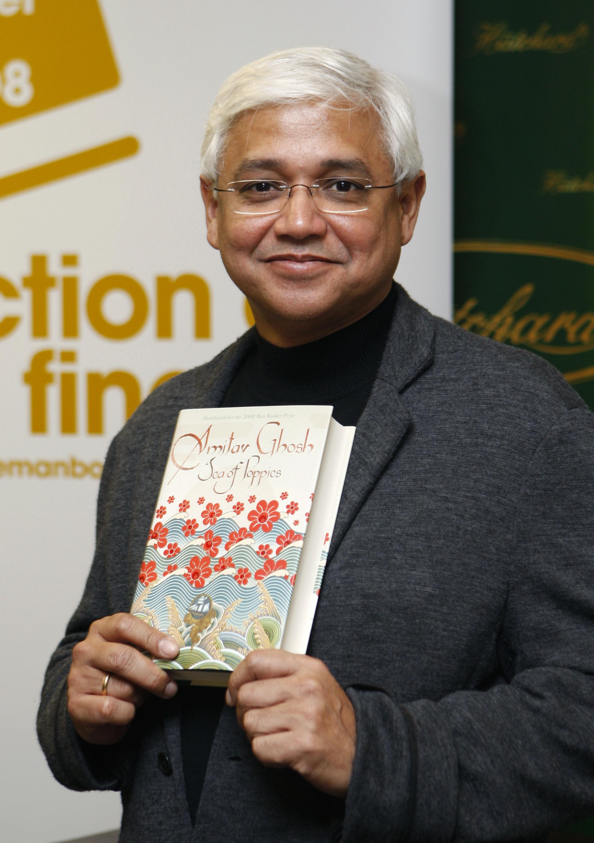 Indian-author-books
