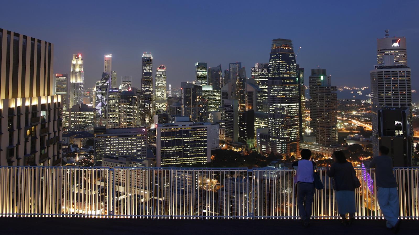 India--DBS-Singapore-banks