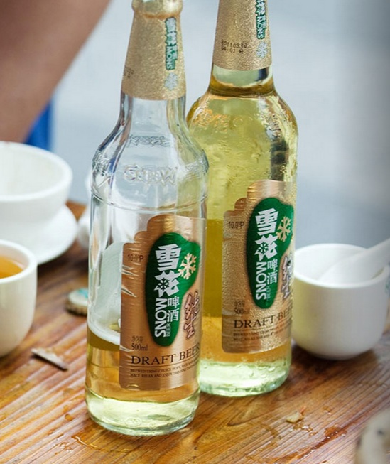 The World S Top Selling Beer Is A Watery Lager Sold Only