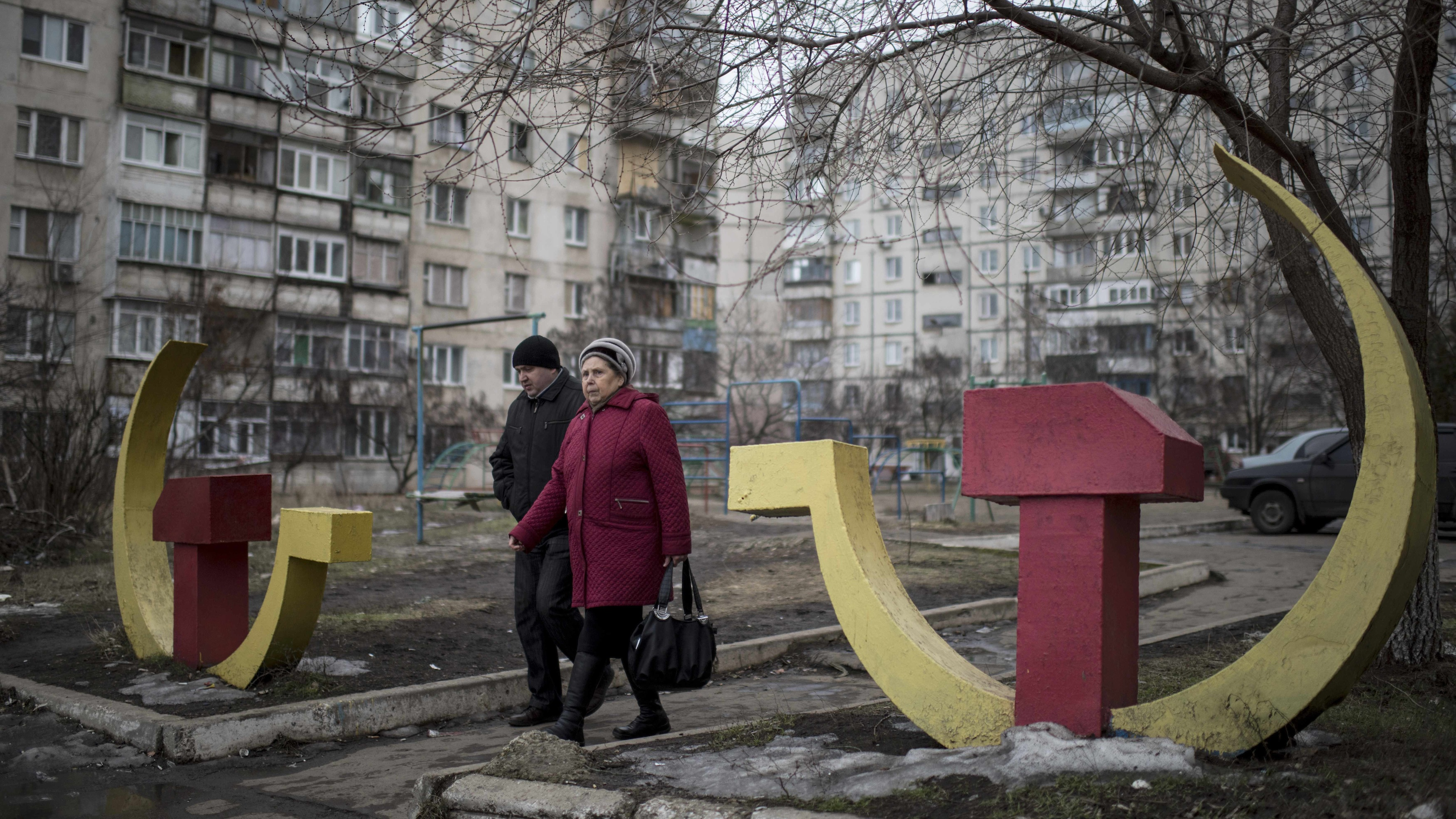 Pivoting away from Russia means Europe must reckon with Ukraine's systemic human rights issues.