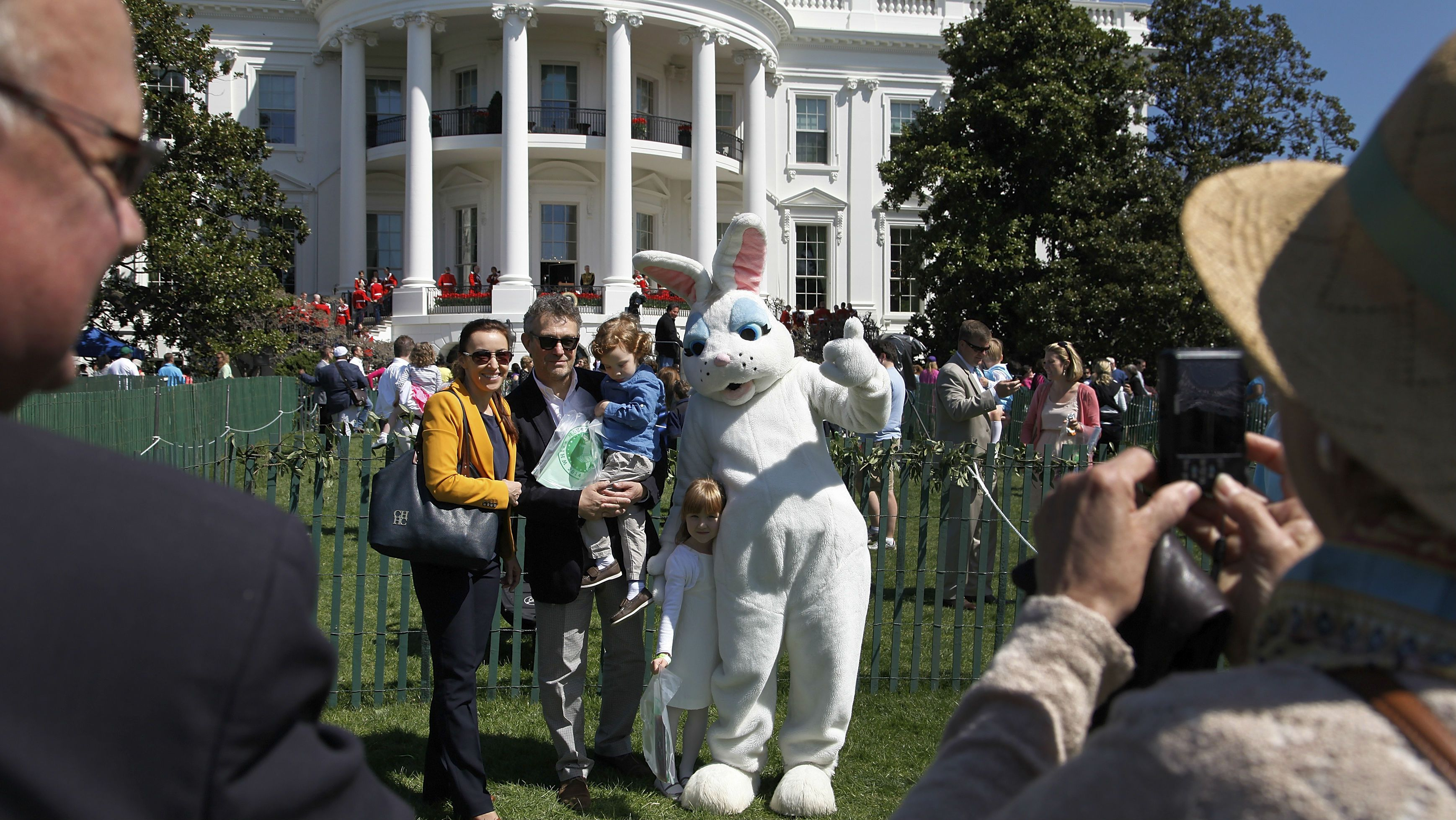 US Easter Christianity