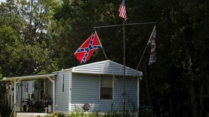 Reviewers Have A Lot To Say About The Company S Confederate Flag Merchandise