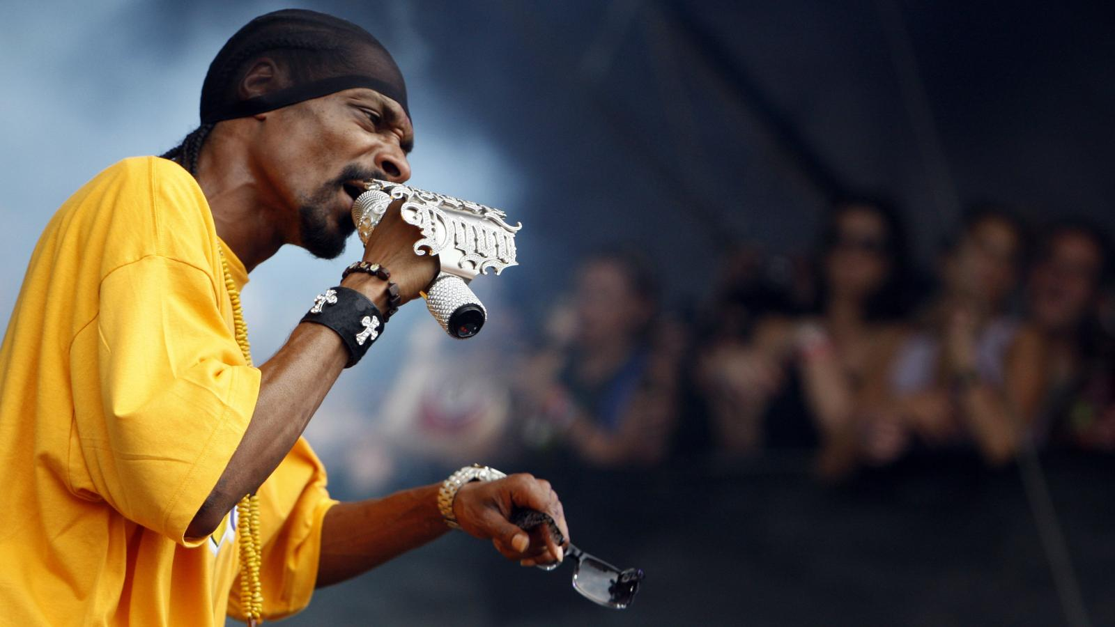 Ten lessons from Snoop Dogg on being a better CEO — Quartz