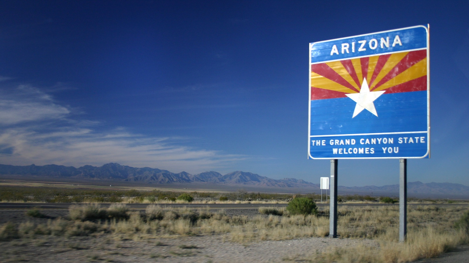No gerrymandering on the horizon in the Grand Canyon State.